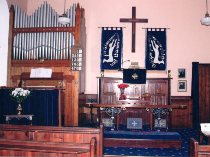 Tynedale Methodist Circuit