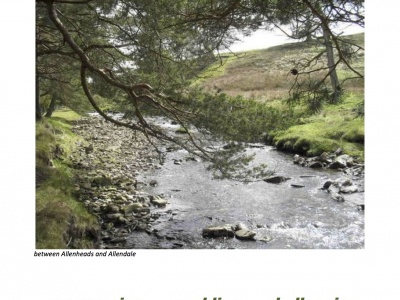Living Waters Front Page